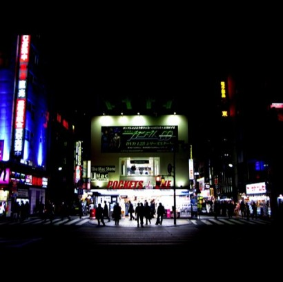 akihabara-japan