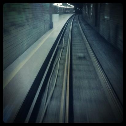 metro-antwerp