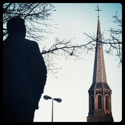 church-outlook