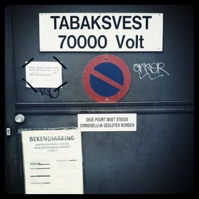 got-voltage