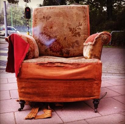 random-chair