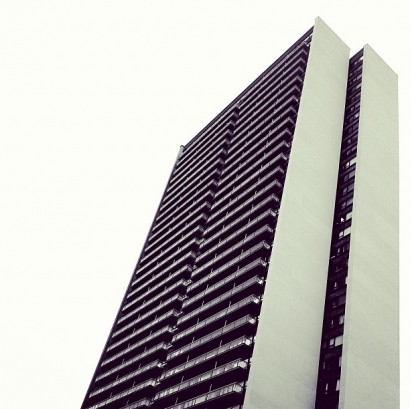 building.-ostend