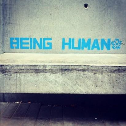 human.-antwerp
