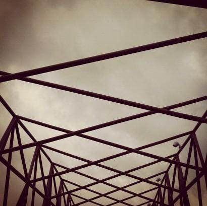 pedestrian-bridge