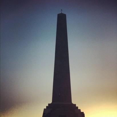 monumentje