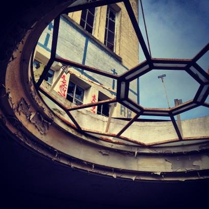 skylight.-brussels